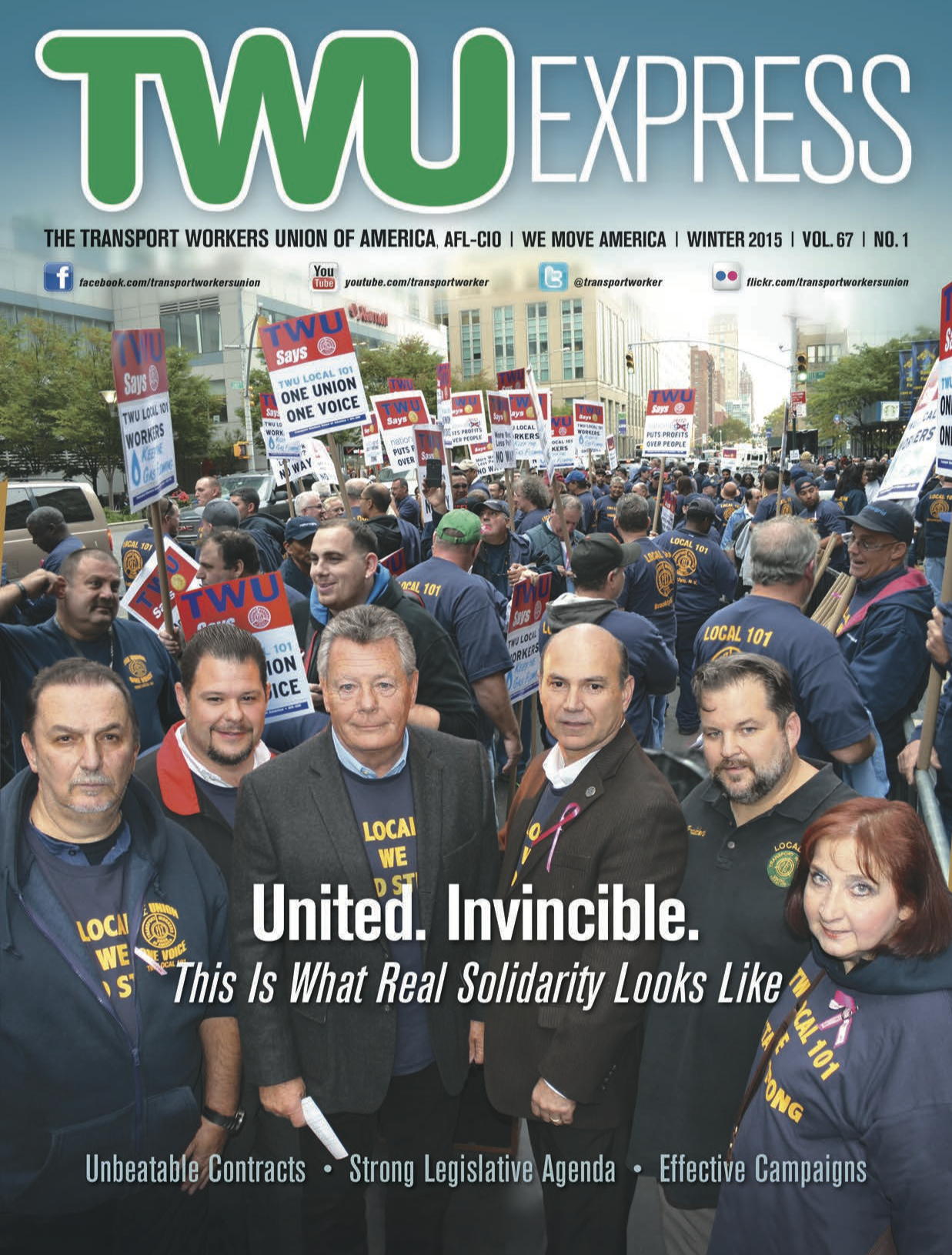 Cover of Express